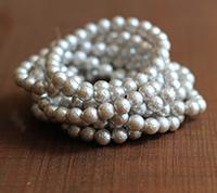 8mm Ice Pearls