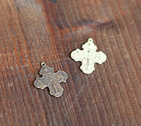 [BR] Cross of the Trinity