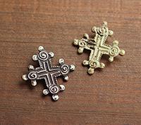 [BR] Cross of the Stigmata