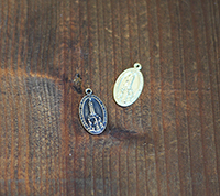 [BR] Fatima Medal