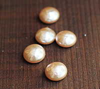 Haskell Vintage Blush Cabochon