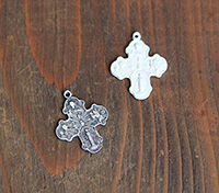 [S] Cross of the Trinity