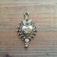 [BR] Radiant Rose Heart