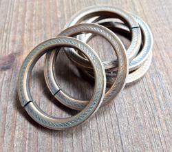 Antique Neoclassic Ring