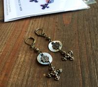 Vierge de Mer Earring Kit